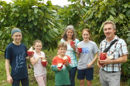 Family Cacao 2